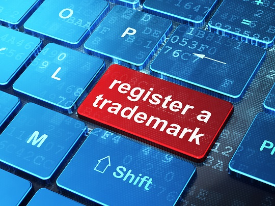 U.S. trademark registration